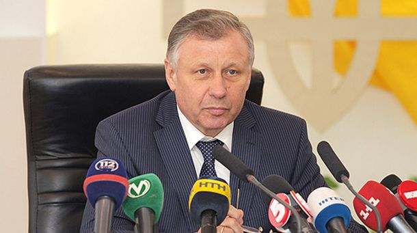 Сергей Чеботарь