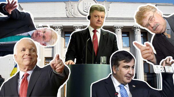 Международный совет реформ