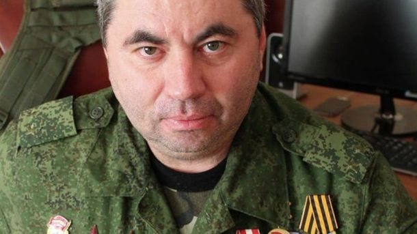 Александр Тараненко