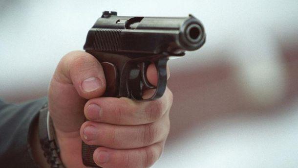 В Днепропетровске убили бизнесмена