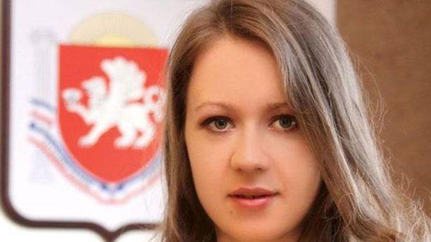 Юлія Мартинова