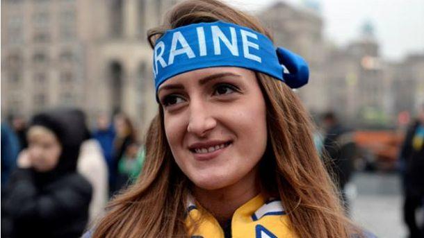 Украинцы вымирают: за год население сократилось почти на 150 тысяч