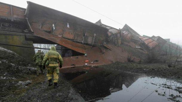 Міст через Сіверський Донець