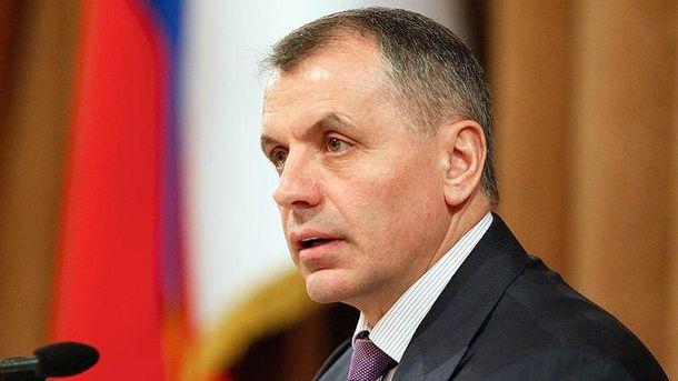 Володимир Константинов