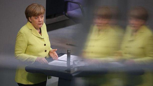 Меркель: Россию не ждут в G7