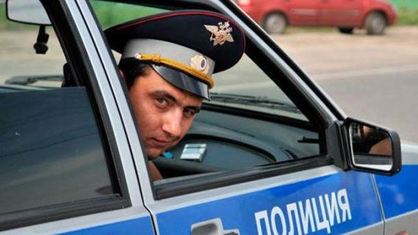 В Крыму отпустили украинских журналистов