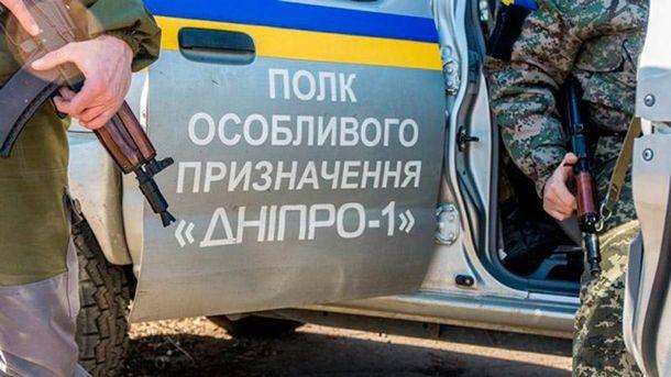 Блискуча операція в Пісках: знищена банда бойовиків