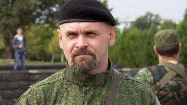 Олексій Мозговий