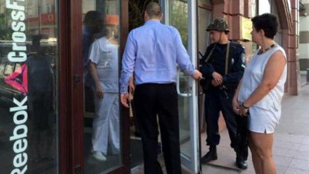 Одеський терорист сидітиме два місяці в СІЗО
