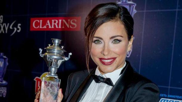 Лорак и Лобода не постеснялись получить российскую музыкальную премию
