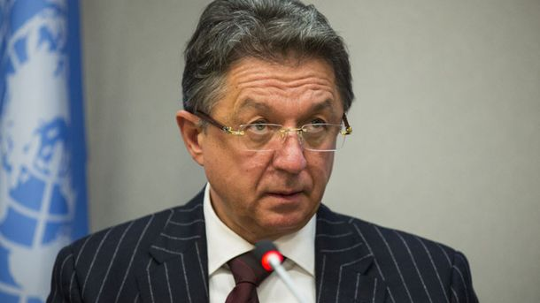Юрий Сергеев