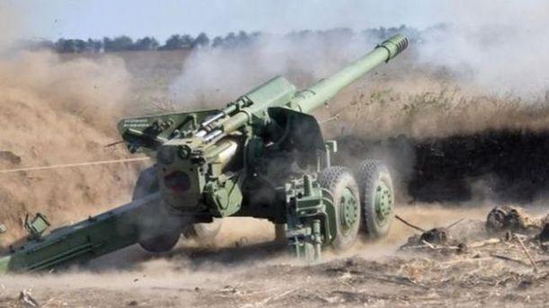 Боевики активизировались на всех направлениях, — штаб АТО