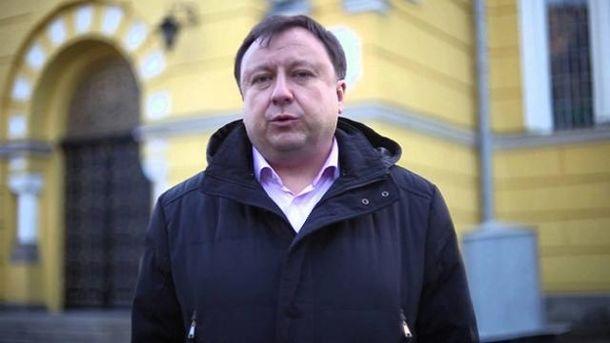 Микола Княжицький