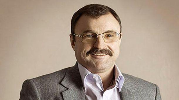 Андрій Гур'єв