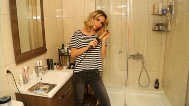 Светлана Лобода похвасталась отремонтированной квартирой в Москве