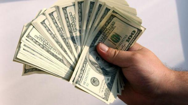 В Министерстве финансов озвучили количество валютных должников