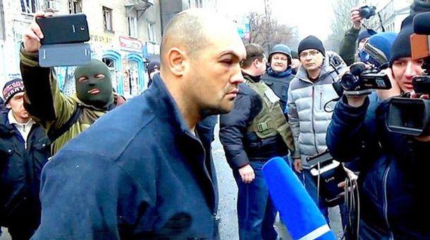 Олег Кузьміних
