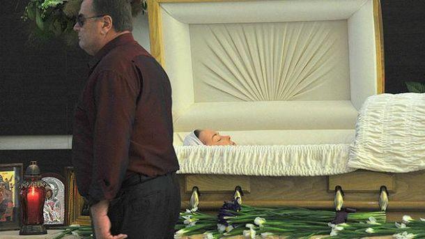 жанны фриске фото в гробу