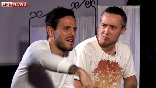5'nizza дала интервью LifeNews