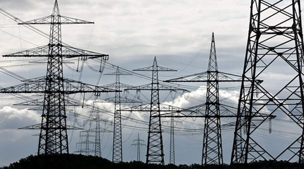Подача електроенергії
