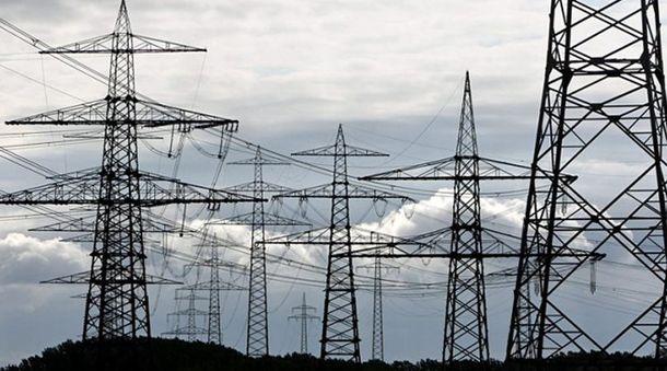 Подача электроэнергии