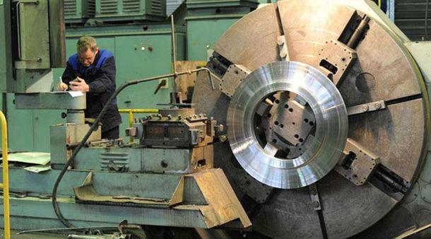 Россия начала изготовление своих турбин
