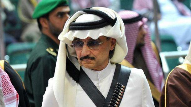 Принц Аль-Валід