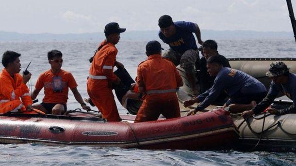 Катастрофа у Філіппінах