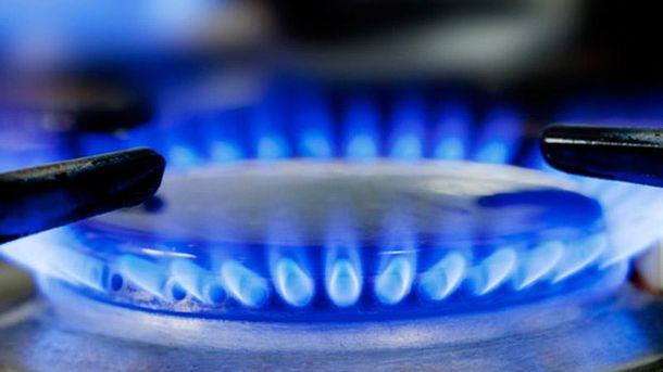 Ціни на газ можуть зрости