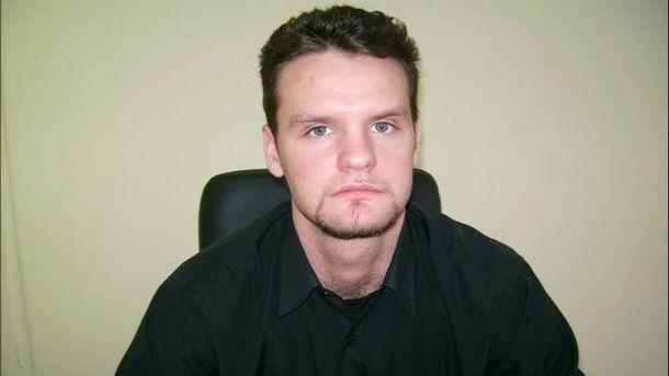 Дмитро Чернушенко