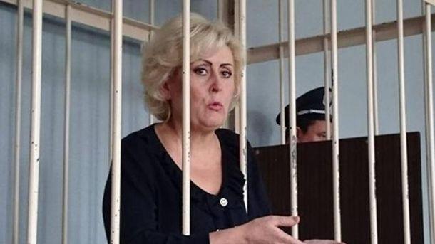 Нелли Штепа