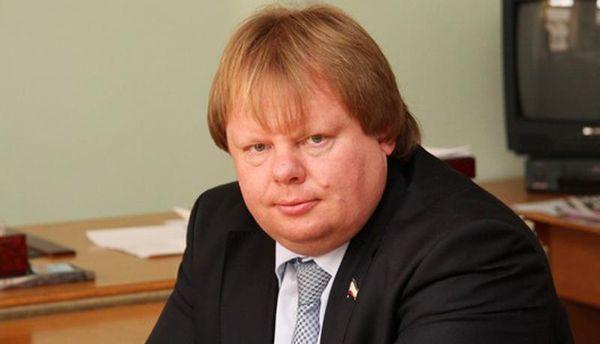 Олексій Черняк