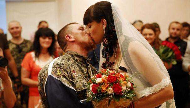 Весілля терориста