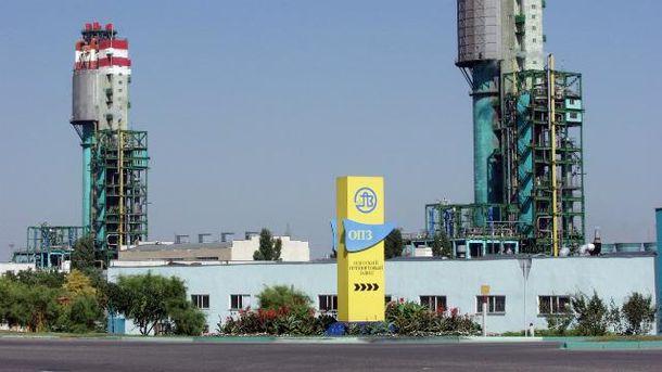 """Голова наглядової ради ОПЗ від """"Нафтогазу"""" ініціює аудит закупівель ОПЗ газу в компаній Фірташа"""