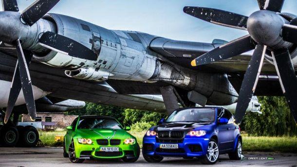 Еnergy Autoshow