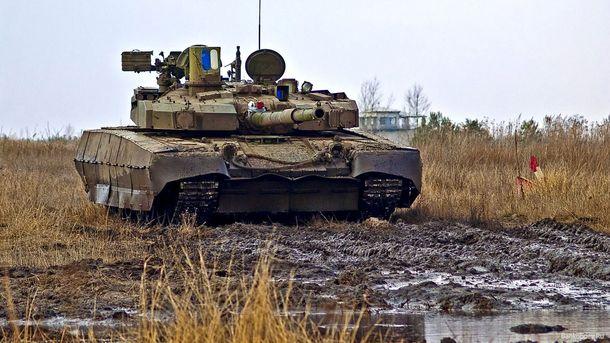 Санкции против России помогают украинским оружейникам