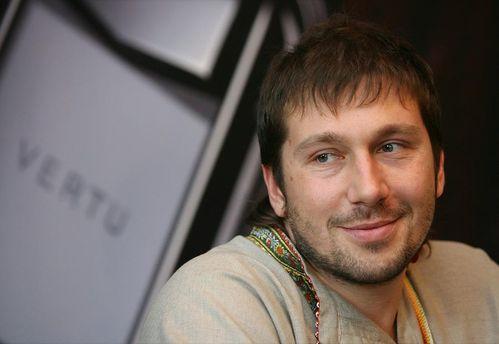 Євген Чичваркін