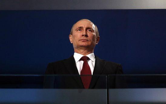 Путина удивляет нежелание Киева общаться с боевиками