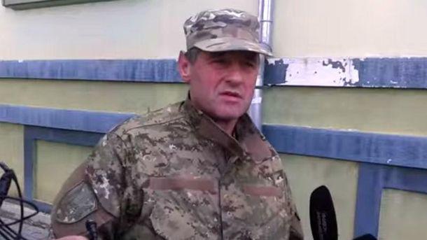 Віталій Маліков