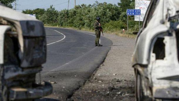 Разборки в Мукачеве. 13 июля. Хронология событий