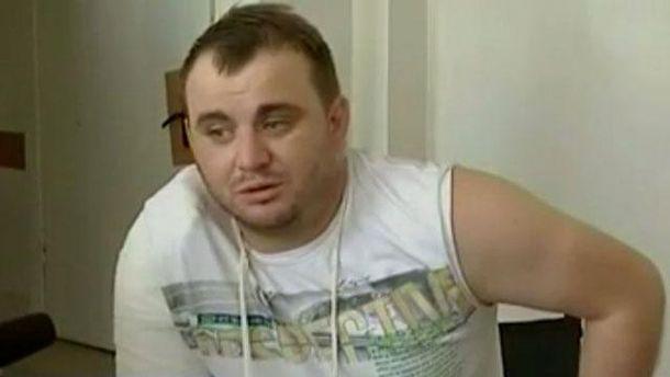 """""""Правый сектор"""" на Закарпатье возглавляет уволенный милиционер"""