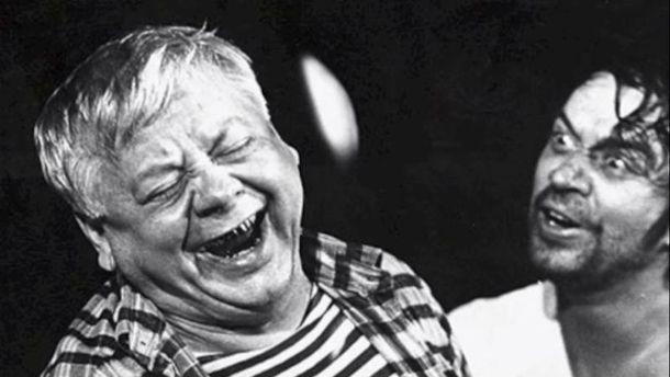 """Украинцы записали песенный ответ """"шовинисту Олегу Табакову"""""""