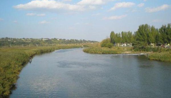 Ріка Кальміус