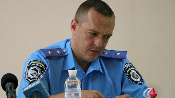 В'ячеслав Романов
