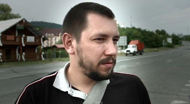 Александр Сачко