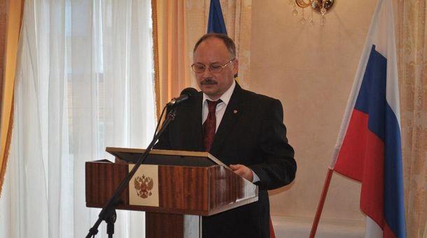 Валерий Шибеко