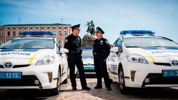 Поліцейські з'являться на Закарпатті
