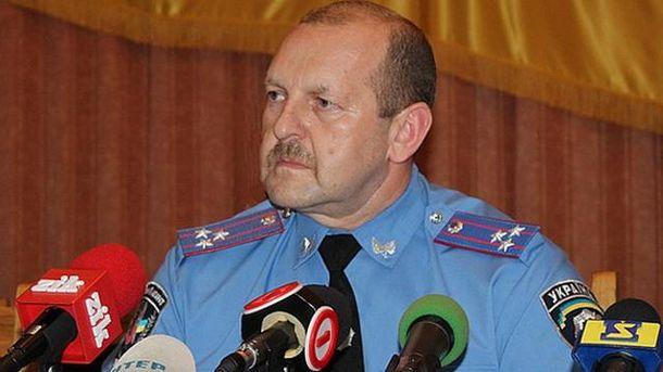 Сергій Шаранич