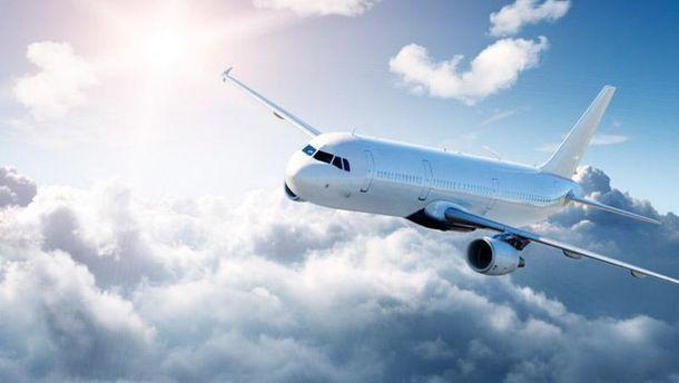 Економія на авіаперельотах