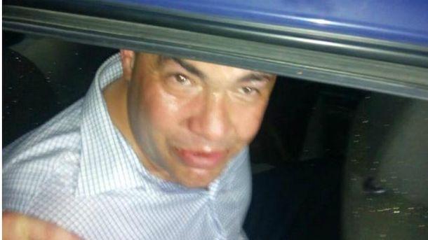 Во Львове водитель иномарки устроил ДТП. Прохожие не позволили ему убежать
